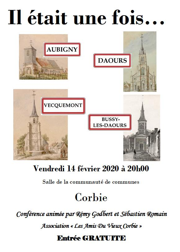 amisvieuxcorbie conference